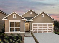 Plan 1647 - Woodside Farms: Seguin, Texas - KB Home