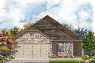 Plan 1694 Modeled - Horizon Pointe: Converse, Texas - KB Home