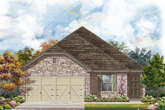 4544 Klein Meadows (Plan 1694)