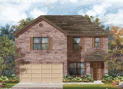 Plan 2177 - Mirabel: Boerne, Texas - KB Home