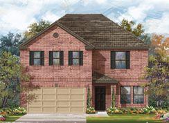 Plan 2960 - Edgebrook: Bulverde, Texas - KB Home