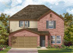 Plan 2700 - Edgebrook: Bulverde, Texas - KB Home