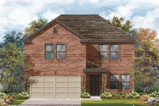 Plan 2561 - Mirabel: Boerne, Texas - KB Home