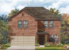 Plan 2561 - Horizon Pointe: Converse, Texas - KB Home