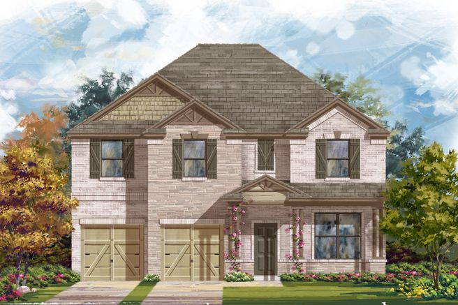 4512 Klein Meadows (Plan 3125)