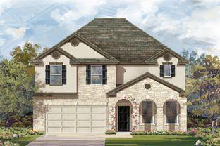 Plan 3125 - Canyon Crest: San Antonio, Texas - KB Home