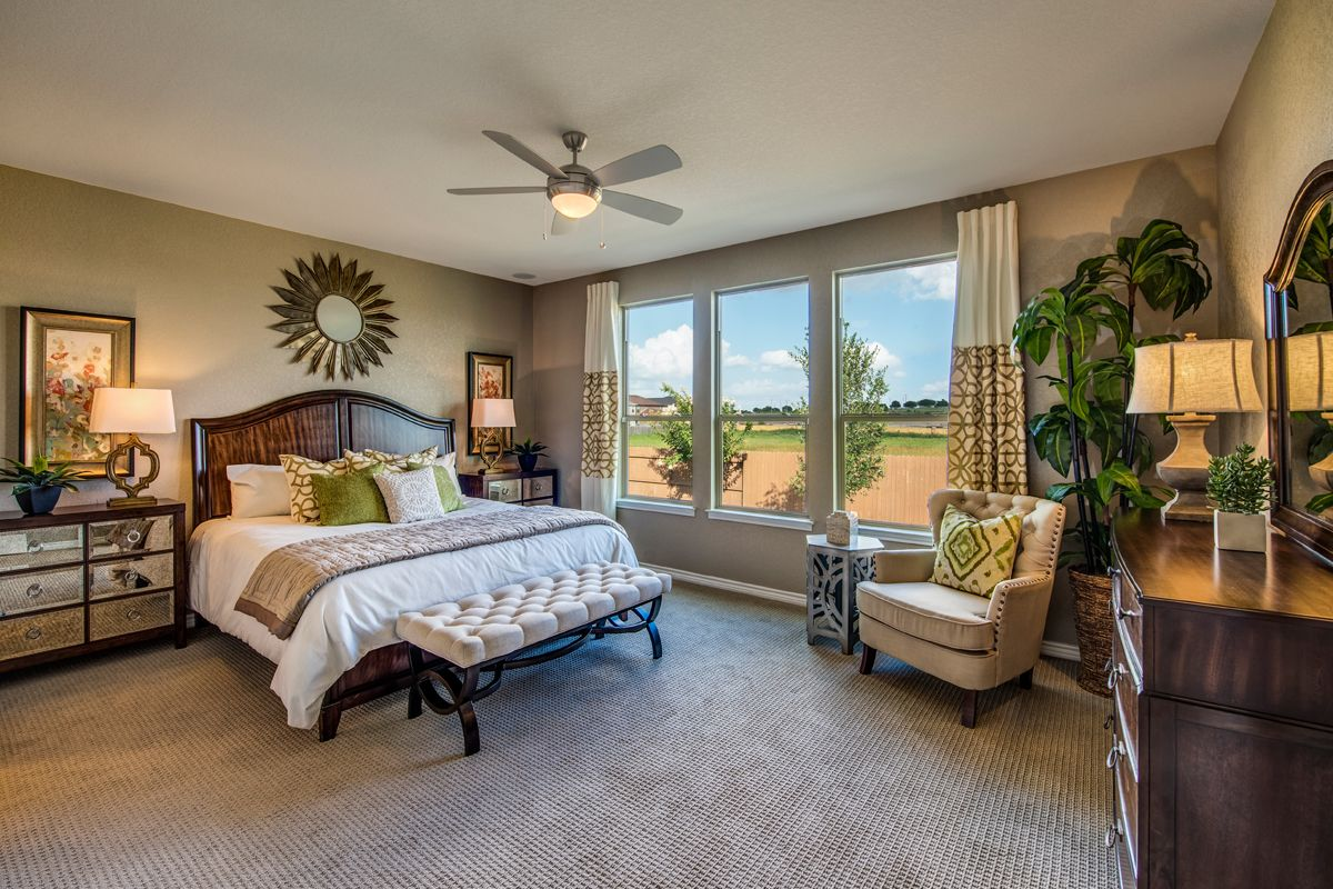 'Legend Point - The Reserves' by KB Home - San Antonio in San Antonio
