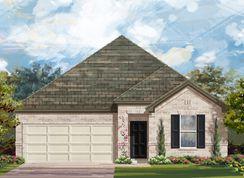 Plan 1491 - Edgebrook: Bulverde, Texas - KB Home