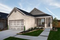 Edgebrook by KB Home in San Antonio Texas