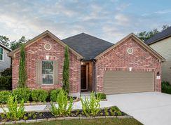 Plan 2382 - Edgebrook: Bulverde, Texas - KB Home