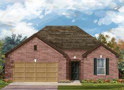 Plan 1792 - Canyon Crest: San Antonio, Texas - KB Home