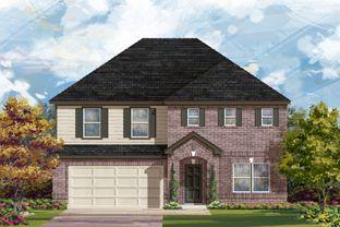 Plan 2881 - Canyon Crest: San Antonio, Texas - KB Home