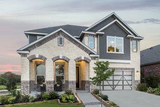 Plan 3023 - Saddle Creek: Cibolo, Texas - KB Home