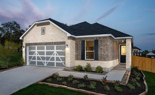 Mirabel by KB Home in San Antonio Texas