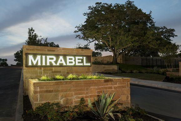 Mirabel,78015