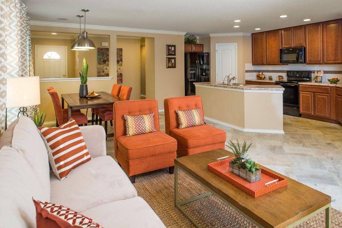 'Windfield' by KB Home - San Antonio in San Antonio