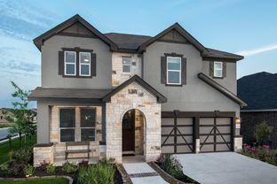 Plan 2755 - Mirabel: Boerne, Texas - KB Home