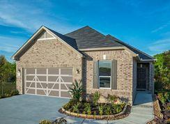 Plan 1892 - Horizon Pointe: Converse, Texas - KB Home