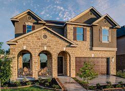 Plan 3125 - Mirabel: Boerne, Texas - KB Home
