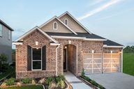 Hidden Bluffs at TRP by KB Home in San Antonio Texas