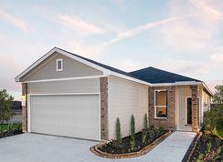 Plan 1416 Modeled - Marbella: San Antonio, Texas - KB Home