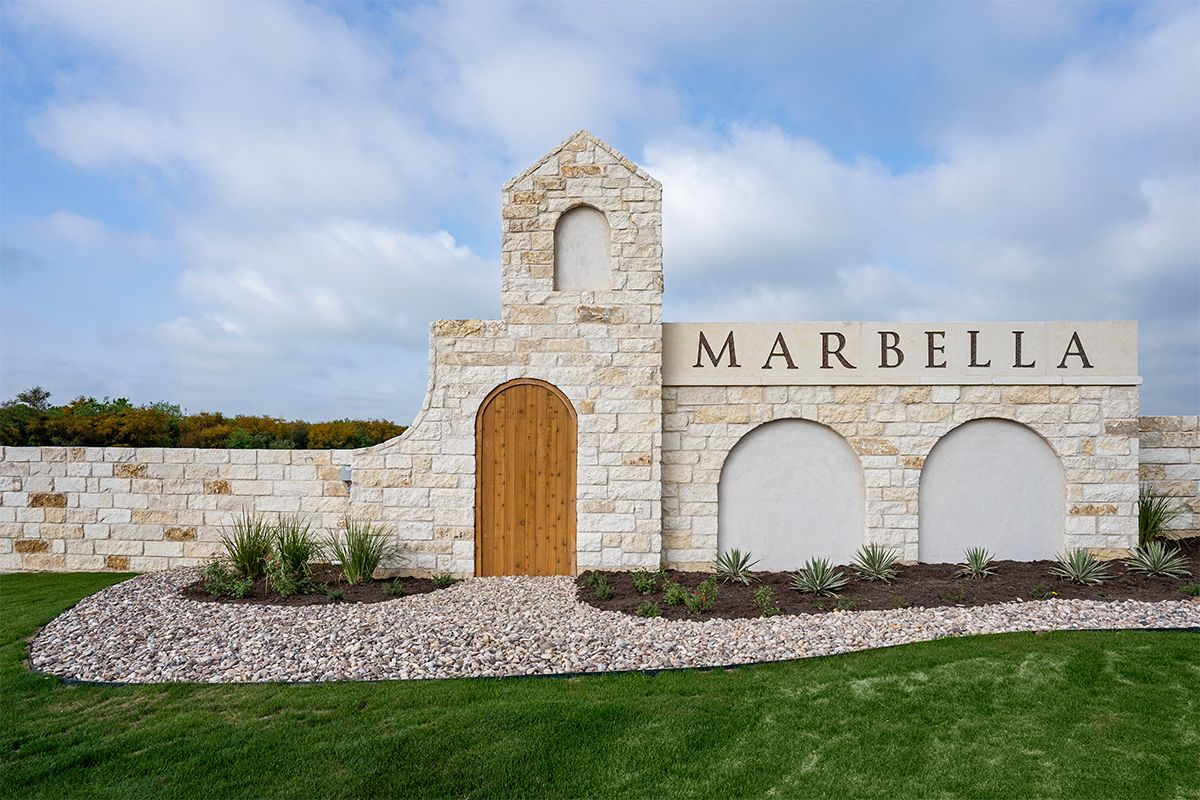 'Marbella' by KB Home - San Antonio in San Antonio