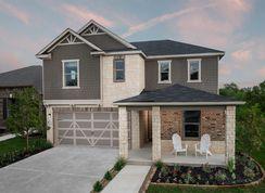Plan 2403 Modeled - Champions Landing: San Antonio, Texas - KB Home