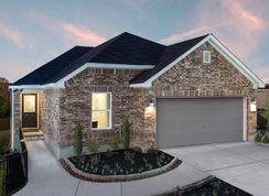 Plan 1694 - Northeast Crossing: San Antonio, Texas - KB Home