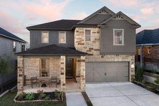 Plan 2403 Modeled - Dove Heights: San Antonio, Texas - KB Home