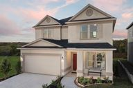 Dove Heights by KB Home in San Antonio Texas