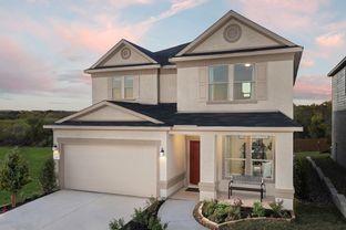 Plan 2700 Modeled - Dove Heights: San Antonio, Texas - KB Home