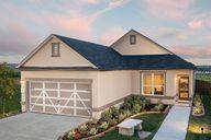 Knox Ridge by KB Home in San Antonio Texas