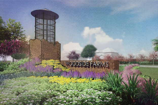 Woodside Farms,78155