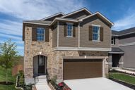 Sky View by KB Home in San Antonio Texas