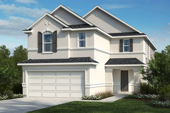 1526 Overlook Cove (Plan 2708 Modeled)