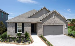 Deer Crest - Classic Collection by KB Home in San Antonio Texas
