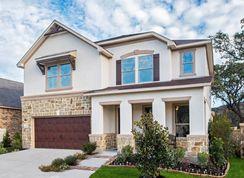 Plan 3417 - Edgebrook: Bulverde, Texas - KB Home