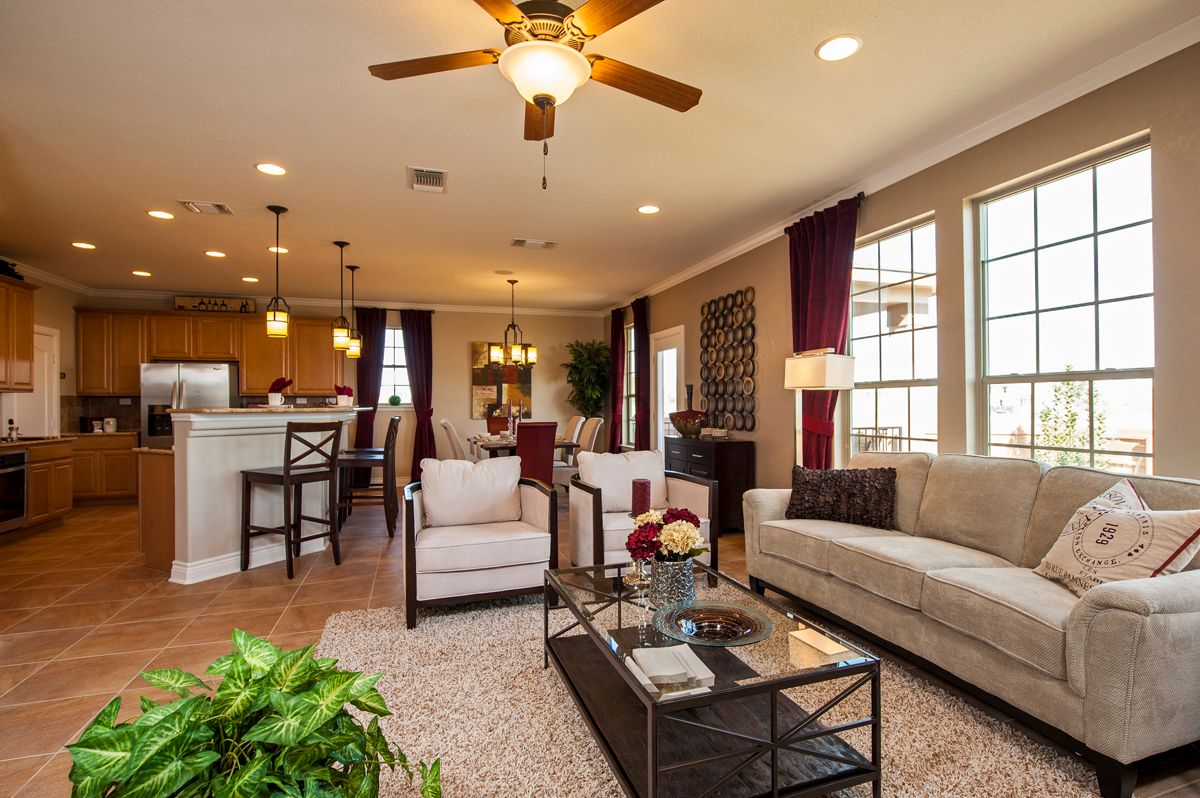 'Legend Point' by KB Home - San Antonio in San Antonio