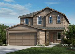 Plan 2855 - Marbella: San Antonio, Texas - KB Home