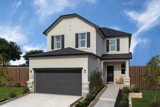 Plan 2245 Modeled - Miller Ranch: San Antonio, Texas - KB Home