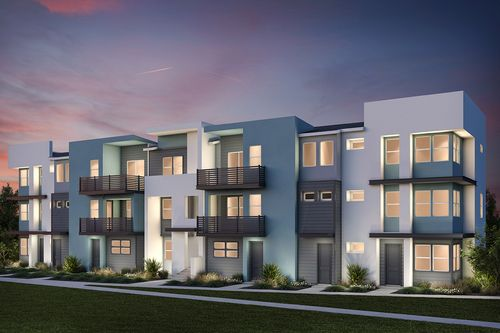 New Homes In Milpitas Ca 160 Communities Newhomesource