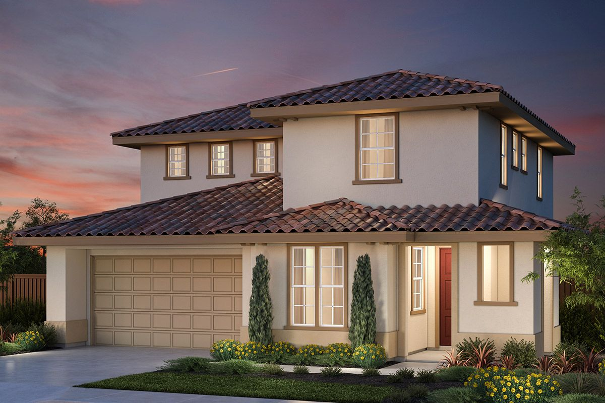 New Homes In Vallejo Ca 318 New Homes Newhomesource
