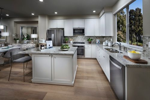 Kitchen-in-Plan 3 ALT Modeled-at-Circuit-in-Milpitas