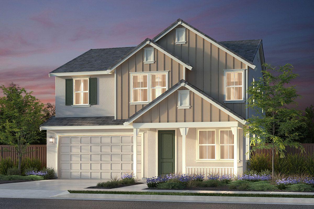 New Homes In Newark Ca 183 Communities Newhomesource