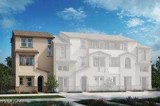 Plan 3 - Link 33: Redwood City, California - KB Home