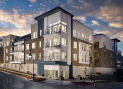 Plan 4 Modeled - Latitude at Communications Hill: San Jose, California - KB Home