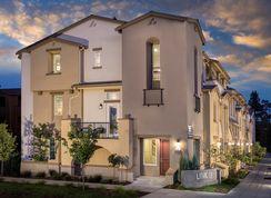 Plan 1 Modeled - Link 33: Redwood City, California - KB Home