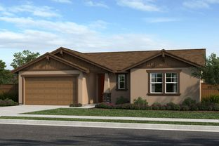 Plan 1896 - Roberts Ranch: Hollister, California - KB Home