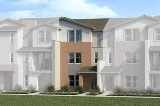 Plan 1719 - Naya: Santa Clara, California - KB Home