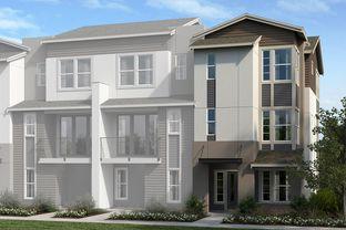 Plan 1631 Modeled - Naya: Santa Clara, California - KB Home